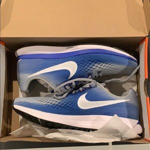 Nike air zoom Pegasus 34 Brand New still in box